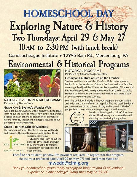 thumbnail_Exploring Nature & History fli