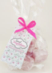 Turkish Delight 130g Bag
