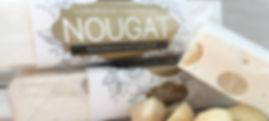 Macadamia Nut Nougat
