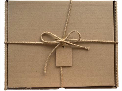 Build your own box - Kraft box