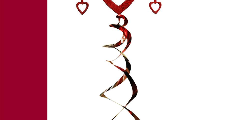 Espiral corazón