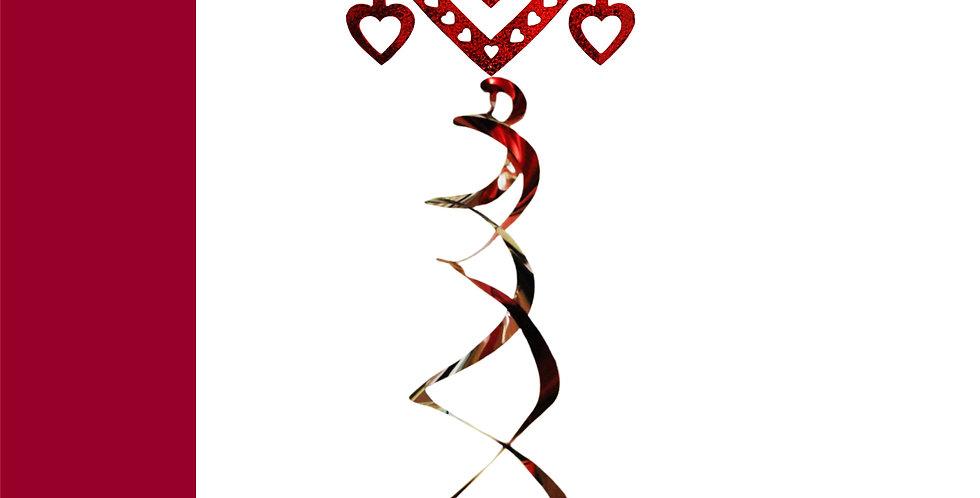 Espiral corazón #3