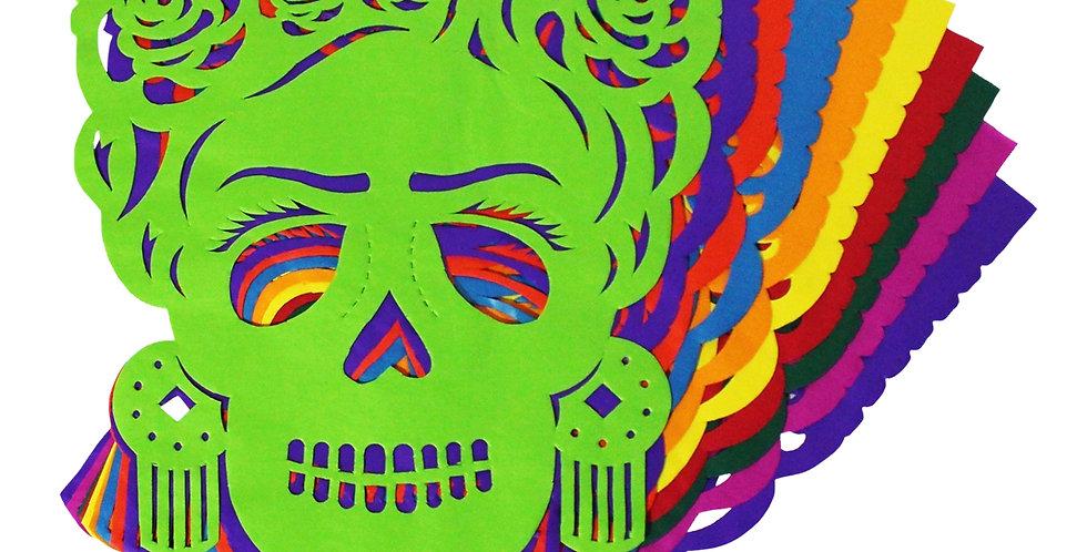 Enramada Frida Kahlo 1/2