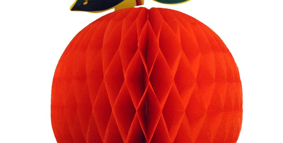 Naranja plegable