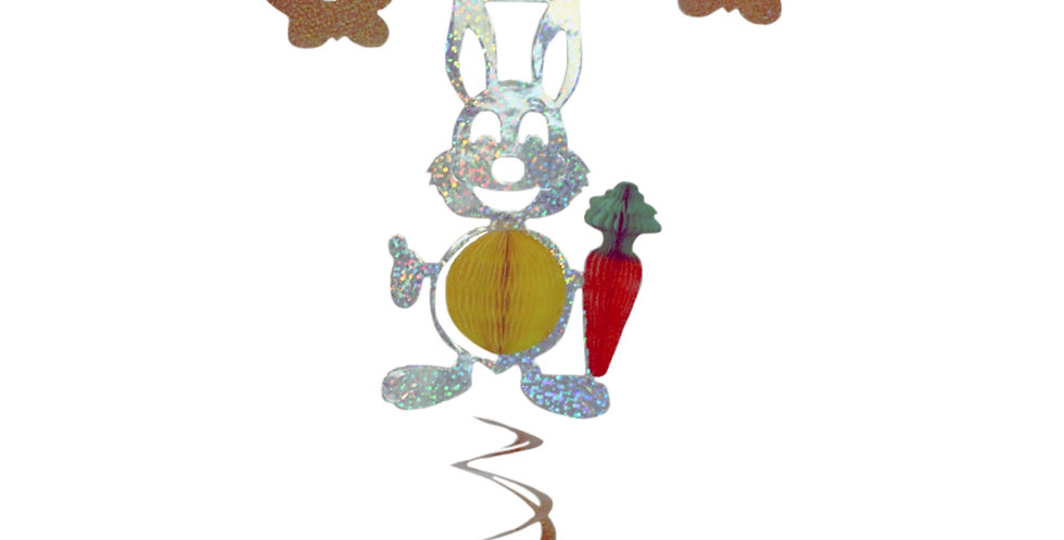 Espiral conejo
