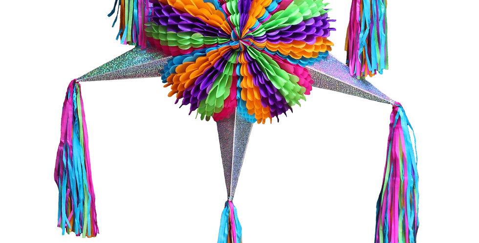Piñata mágica (Multicolor)