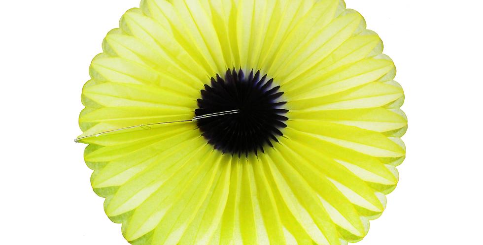 Flor plegable m