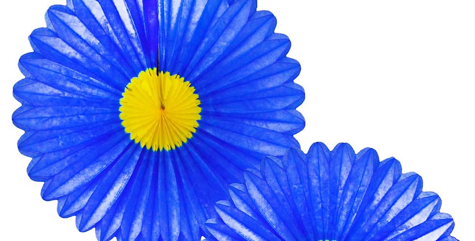 Flor plegable ch
