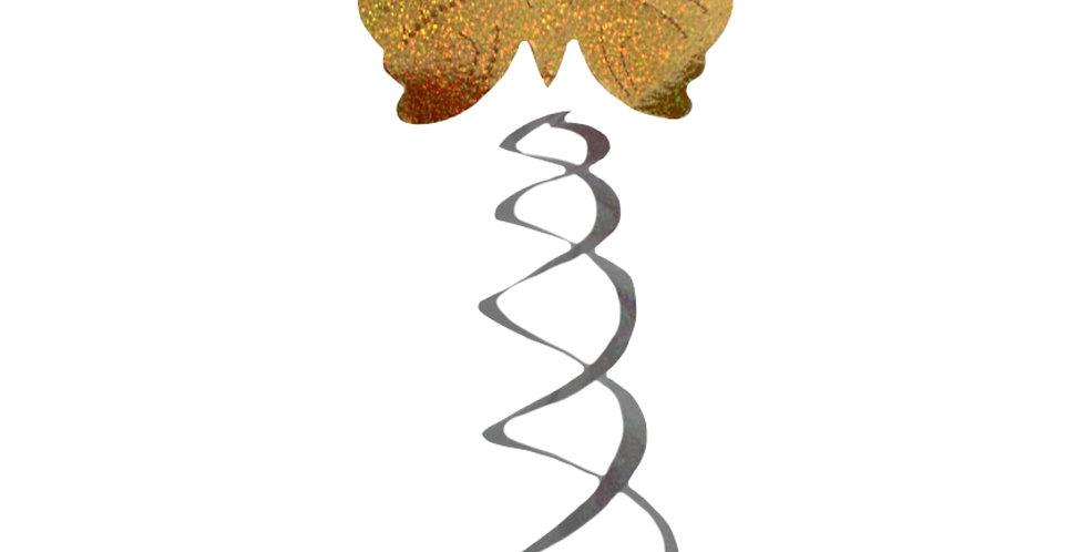 Espiral mariposa