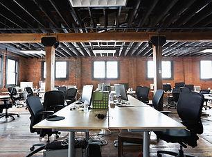 Big Desk