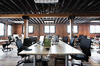 Gran escritorio