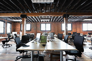 Office fit-out electrical contractor