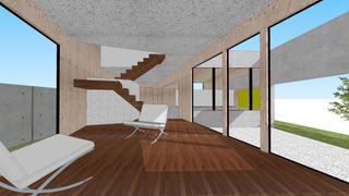 house M/sapporo