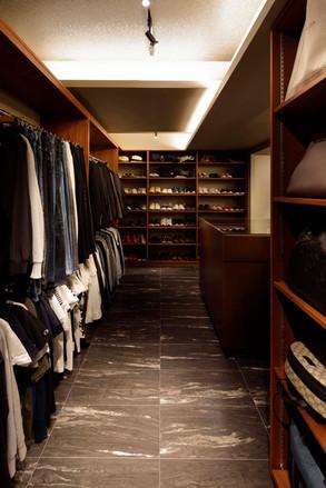 GLA-15F boutique