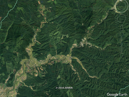 GLAlog-007/北海道胆振東部地震