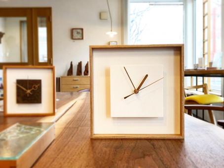 GLAlog-012/GLAな掛時計