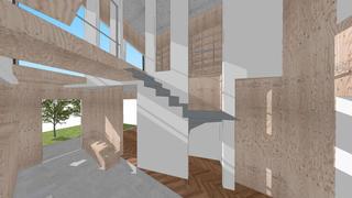house K/muroran