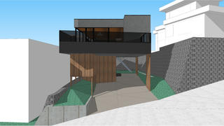 house S/sapporo