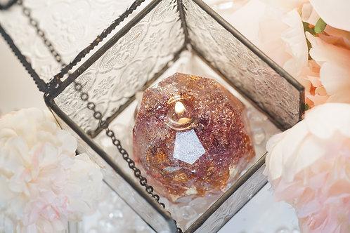 Diamond Atum  // Pink
