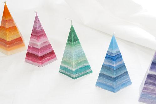 Pinnacle // Set of 5