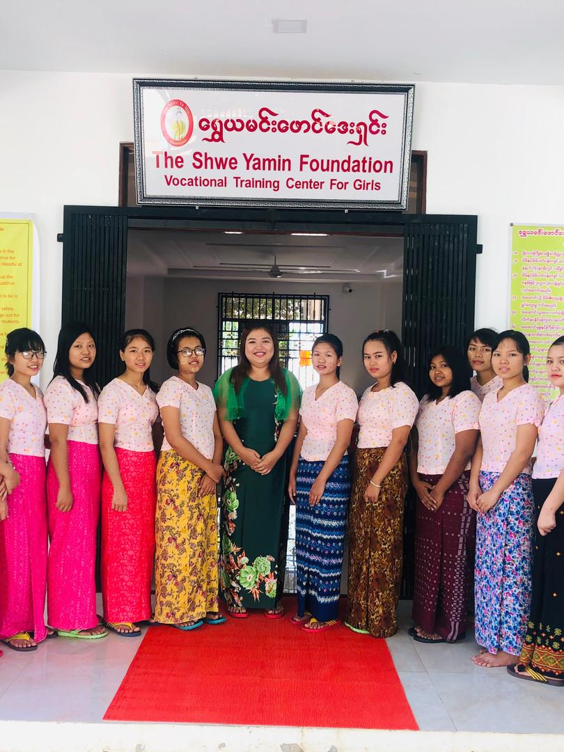 SYF Vocational Training Center