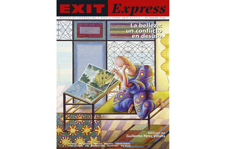 Essays :: Exit Express