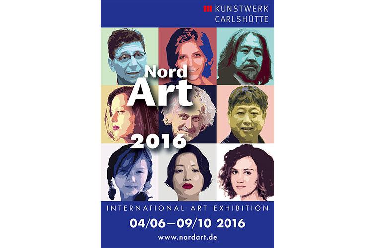 Exhibition Catalogue :: Nordart