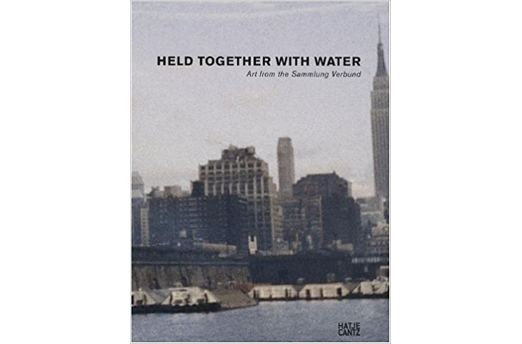 Catalogue: Held Together With Water