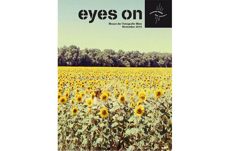 Exhibition Catalogue :: Eyes On