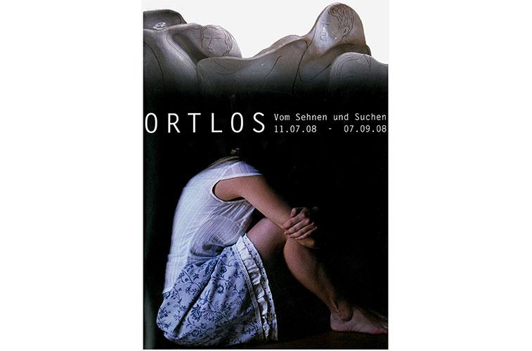 Exhibition Catalogue :: Ortlos