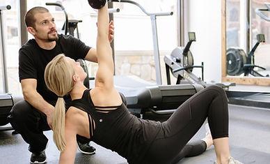Impact One Fitness, Woodland Hills, Personal Training Studio