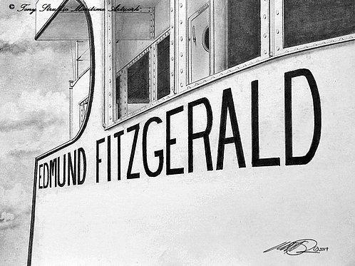 Fitzgerald Pilothouse