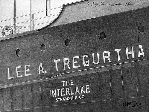 Lee A. Tregurtha