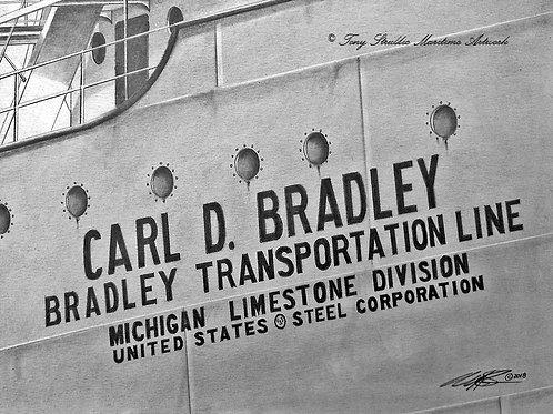 Carl D. Bradley