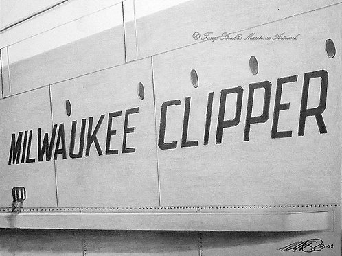 Milwaukee Clipper
