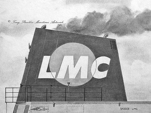 Badger Funnel LMC