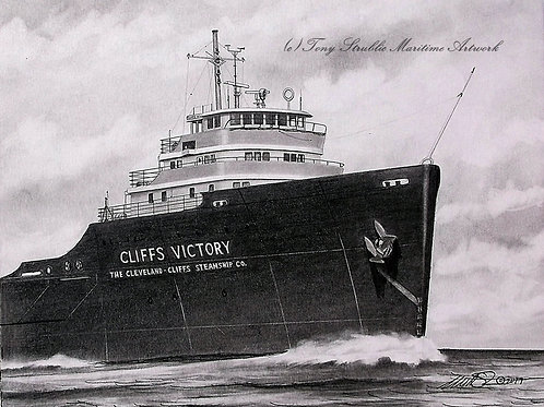 Cliffs Victory Bow
