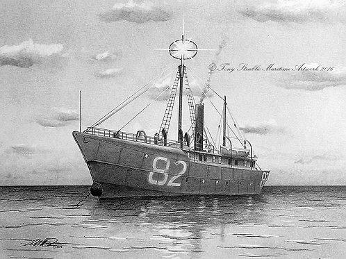 Lightship 82