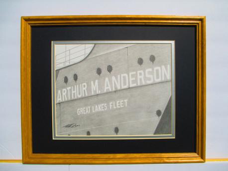 Arthur M. Anderson Original