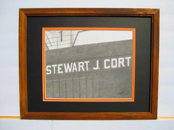 Stewart J. Cort Name Original