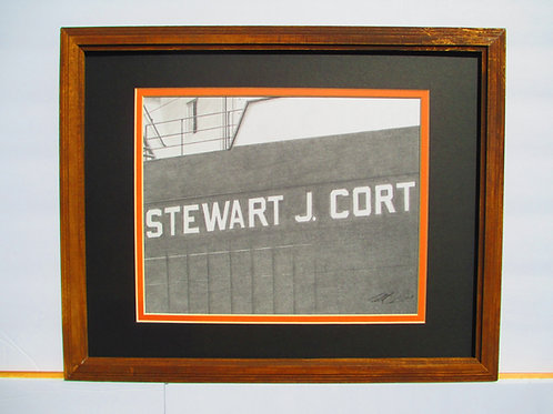 Stewart J. Cort Name Original