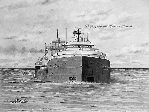 Hon. James L. Oberstar