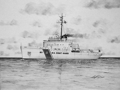 Mackinaw (White Hull)