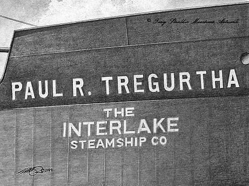 Paul R. Tregurtha