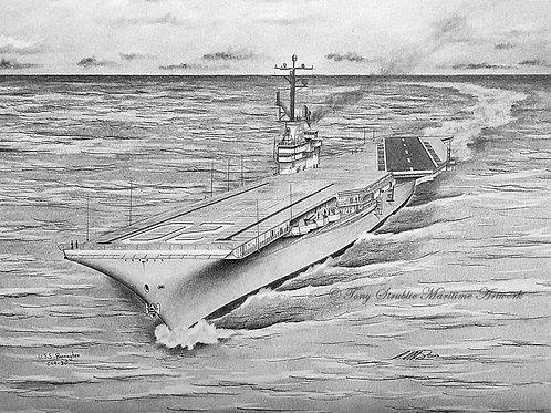 USS Benington