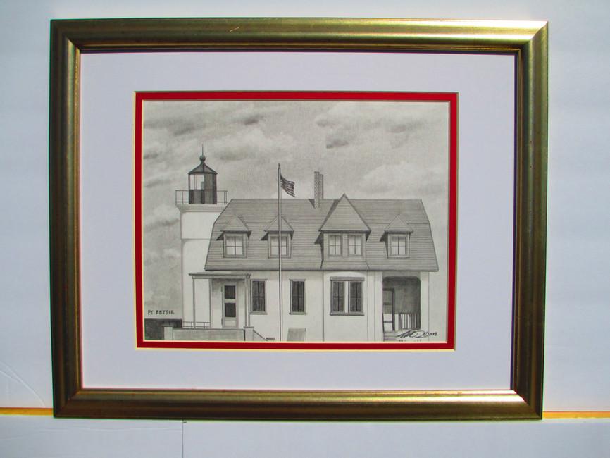 Pt. Betsie Lighthouse Original