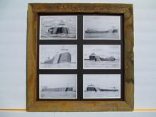 Collage Set Great Lakes Fleet