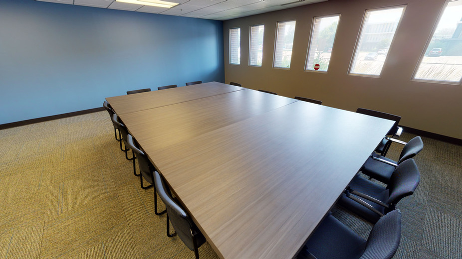 7600 Tenant Shared Conference Room