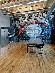 Highlight Center Tenant- Rocket 55