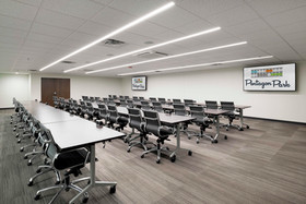 Shared Tenant Training Room